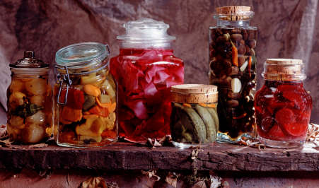 Food preservation food may be preserved forumfinder Choice Image