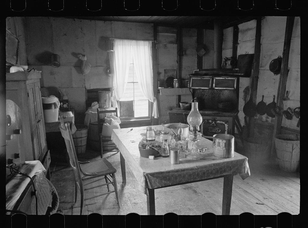 Little Homestead in Boise: Inspiring Depression Era ...